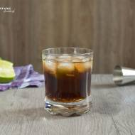 Cuba Libre - jeden z klasyków kategorii drinki z rumem