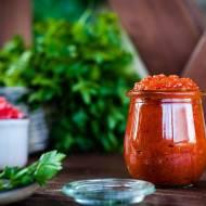 Prosty sos pomidorowy do wszystkiego