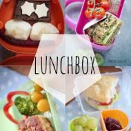 Lunchbox dla przedszkolaka
