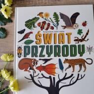 Świat Przyrody - Recenzja książki.