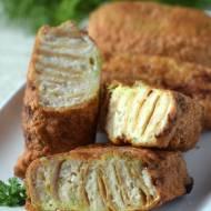 Drobiowe mięso mielone w andrucie s. Anastazji