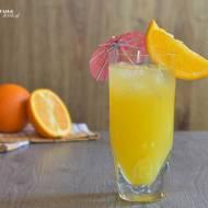 Cowboy Roy - drink o bazie rumu w połączeniu z wódką