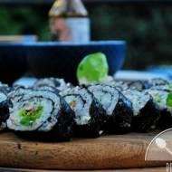 Sushi dla diabetyka – Niskowęglowodanowe!!!