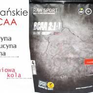 Wegańskie BCAA - Raw sport MAINTAIN – Siła Roślin