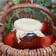 Konfitura z pomidorów z chili