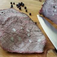 Wołowina z szynkowaru