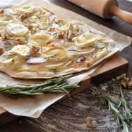 "Flammkuchen – Alzacka ""pizza"""