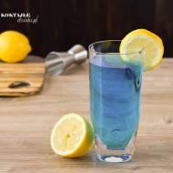 Blue Lagoon, Błękitna Laguna - przepis na błękitny drink