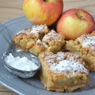 Najsmaczniejsze szarlotki i ciasta z jabłkami