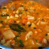 Rumpuć – sycąca zupa z wielkopolski