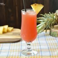 Burnso Tropical - kolejny drink z serii tropikalnej