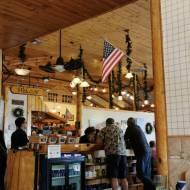 Jedzenie w USA część 2 – restauracje i napoje