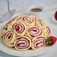 Zuccotto- toskański deser
