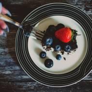 Jedz ciastka i chudnij - czyli o zasadzie 80/20