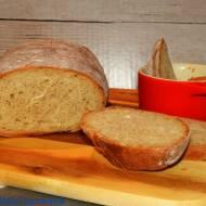 Chleb pszenno - żytni na piwie