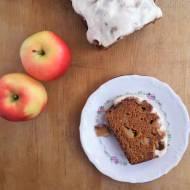 Ciasto dyniowe z jabłkami / Apple Pumpkin Bread