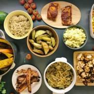 Jak zrobić obiady na tydzień w jeden dzień – to prostsze niż myślisz