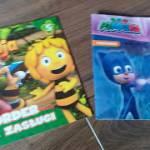Książeczki od Media Service Zawada