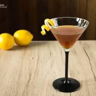 Jagerita - drink klasycznej margarity, ale o bazie z likieru Jagermeister