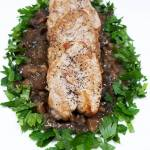 SOS GRZYBOWY (keto, LCHF, paleo, bez glutenu i laktozy)