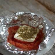 Feta tomato z grilla