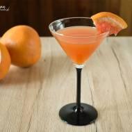212 Cocktail - drink z aperolem o bazie alkoholowej z tequili