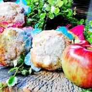 Babeczki jabłkowe