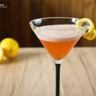 Cotogna's Aperol Fizz - jedna z ciekawszych propozycji kategorii drinki z aperolem