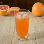 Grape Wild Aperol - czyli drink z aperolem z posmakiem grejpfruta