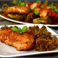 Kurczak piri piri Jamiego Olivera