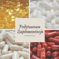Podstawowa suplementacja – witamina D