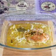 Obiad w niecałą godzinę – kurczak dla zabieganych