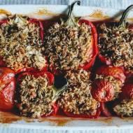 Najlepsze faszerowane warzywa