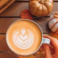 Keto dyniowe latte (Paleo, LowCarb)