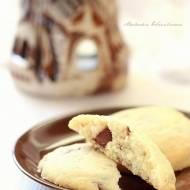 Ciastka z czekoladą (Cakey Chocolate Chip Cookies)