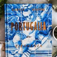Portugalia do zjedzenia – recenzja książki Bartka Kieżuna