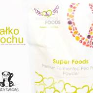 Białko Grochu Premium Biofermentowane – Siła Roślin