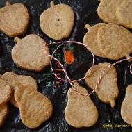 Ciasteczka antystresowe św. Hildegardy
