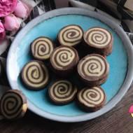 Ciasteczka Spirale