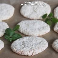 Kokosanki (trzyskładnikowe)
