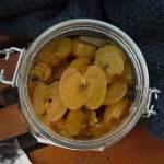 Jabłkowy zero waste