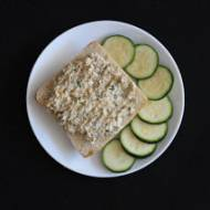 Jajeczna pasta kanapkowa ze szprotkami