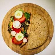 Poniedziałek: Najprostszy kebab w bułce