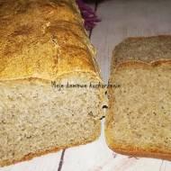 Chleb na drożdżach -szybki i łatwy