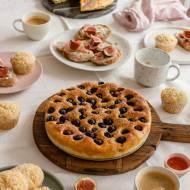 4 włoskie przepisy na śniadanie w stylu
