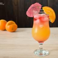 Hot Blooded - przepis na 3 warstwowy drink z wódką