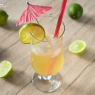 Malibu Paloma - orzeźwiający drink z malibu rum