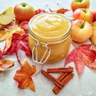 Mus jabłkowy (Composta di mele)