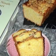 Kukurydziane ciasto drożdżowe