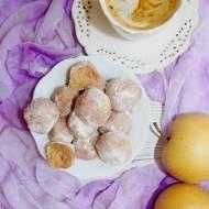 Orzechowe kartofelki – deser z 3 składników